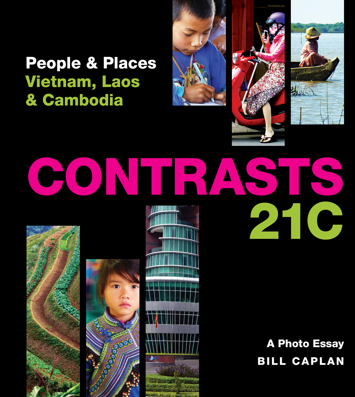 Contrasts21c: People & Places